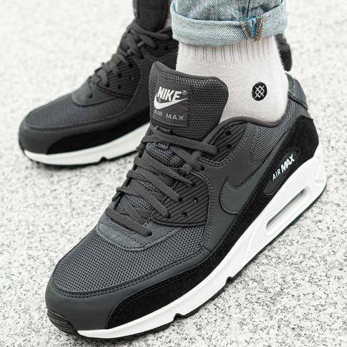 Nike Air Max 90 Essential (AJ1285-021), kolor czarny