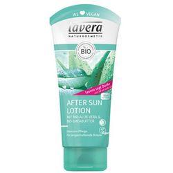 Kosmetyki po opalaniu  Lavera GREEN LINE