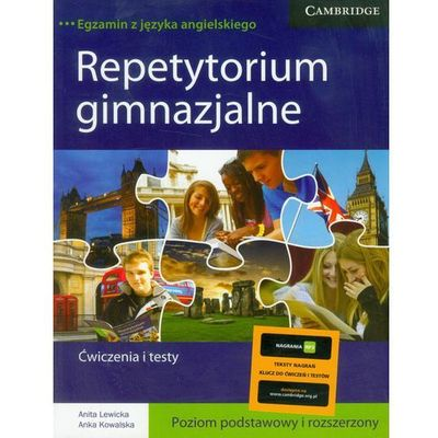 Encyklopedie i słowniki Cambridge University Press