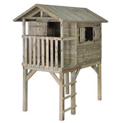 Domki i namioty dla dzieci SOBEX Leroy Merlin