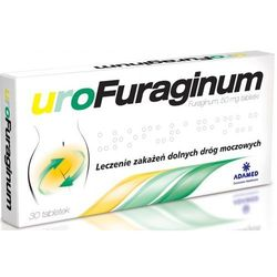 Leki na zapalenie pęcherza  ADAMED Apteka Zdro-Vita