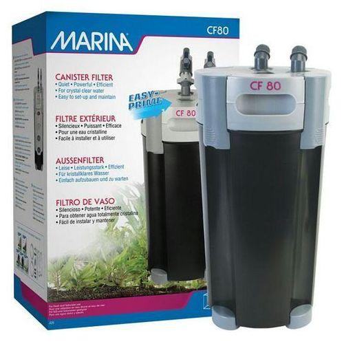 Hagen marina cf80 filtr zewnętrzny kubełkowy do akwarium 300l