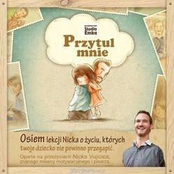 Książki dla dzieci  Nick Vujicic