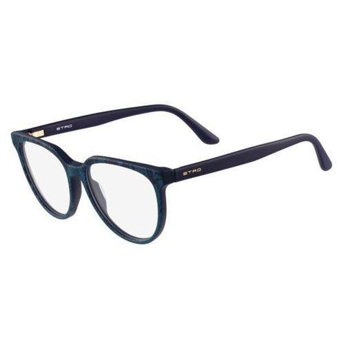 Okulary korekcyjne et 2613 405 Etro