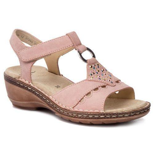 Sandały ARA 12 16386 13 Weiss