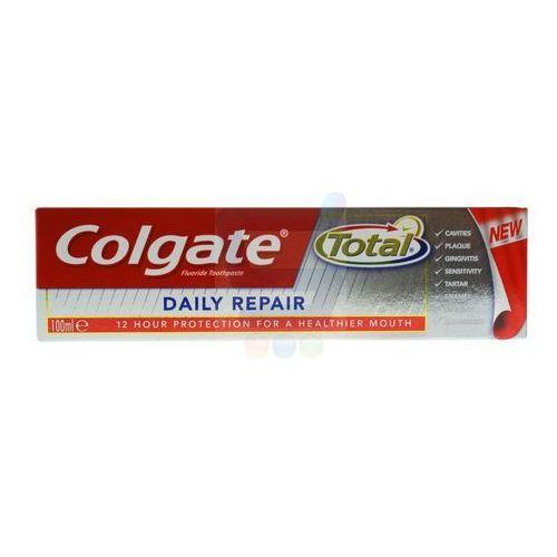 Colgate Total Codzienna odbudowa Pasta do zębów 100 ml