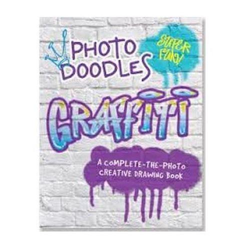 Praca zbiorowa Foto kolorowanka graffiti