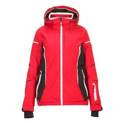 9c733b771f7f0 Killtec Damska kurtka narciarska crissy 8000mm czerwony / czarny / biały  32392/400 xl