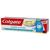Colgate Total Visible Action, 75 ml. Pasta do zębów - Colgate OD 24,99zł DARMOWA DOSTAWA KIOSK RUCHU