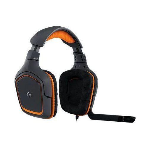 Logitech G231 Prodigy Gaming, 981-000627
