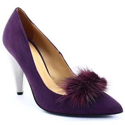 Czółenka SOLO FEMME Tymoteo - sklep obuwniczy