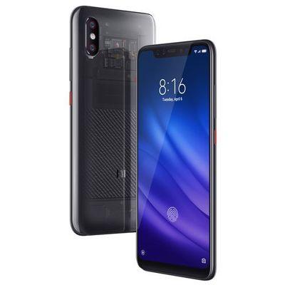 Telefony komórkowe Xiaomi
