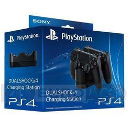 dualshock 4 charging station - produkt w magazynie - szybka wysyłka! marki Sony
