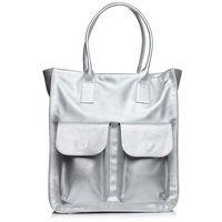 Pojemna torba model 2 typu shopper