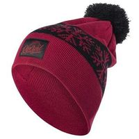 czapka zimowa RIP CURL - Flake Beanie Deep Claret (9666) rozmiar: OS