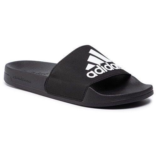 adidas Klapki Adilette Shower F34770 Czarny, kolor czarny