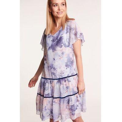 2c338c9237fe Suknie i sukienki POZA Balladine.com