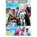 Zestaw The Sims 4 + Star Wars Wyprawa na Batuu (PC)