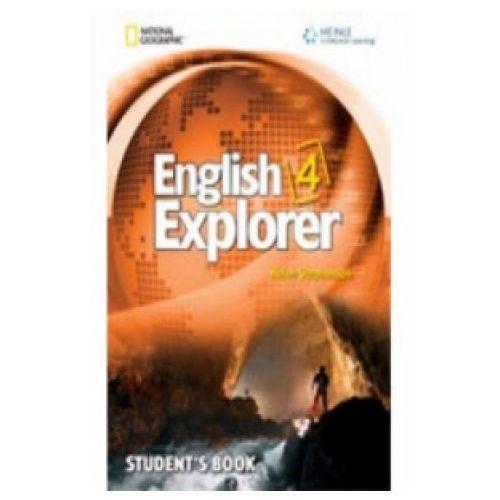 English Explorer International 4 Ćwiczenia + CD (9781111223663)
