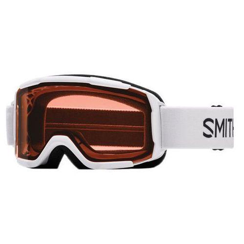Gogle narciarskie smith daredevil kids dd2ewt17 Smith goggles