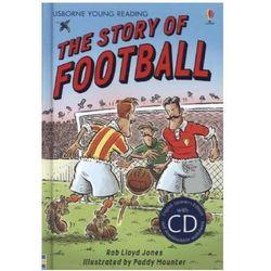 Książki sportowe  Jones, Rob Lloyd