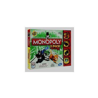 Monopoly Junior (nowe wydanie), A6984