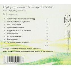Piosenki i bajki dla dzieci  Warner Music InBook.pl