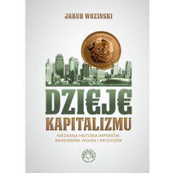 Polityka, publicystyka, eseje  Wozinski Jakub