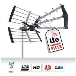 Anteny RTV  Opticum IVEL Electronics