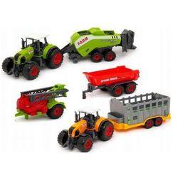 Traktory  Sunq Toys 24a-z.pl