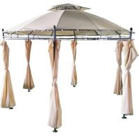 Namiot ogrodowy 3x3m8235 biały marki Chomik