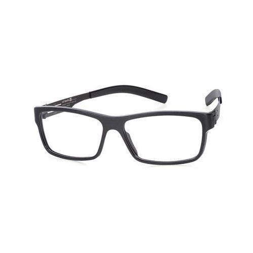 Ic! berlin Okulary korekcyjne m0637 marius k. obsidian washed