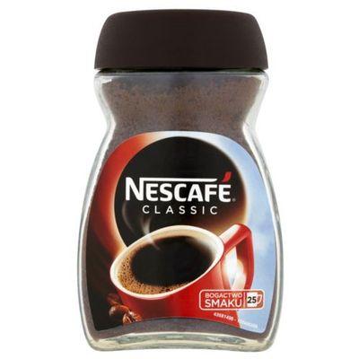 Kawa Nescafe SmaczaJama.pl