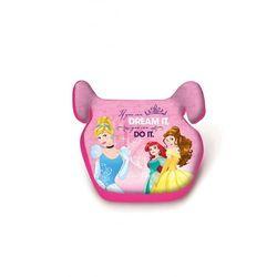 Fotelik siedzisko princess 15-36 kg