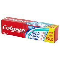 Colgate pasta do zębów triple action original mint 100ml (7891024132074)