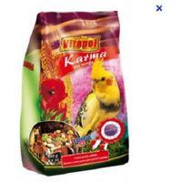 VITAPOL Pokarm dla Nimfy 500g worek