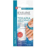 EVELINE 12ml Terapia przeciw grzybicy Preparat do paznokci