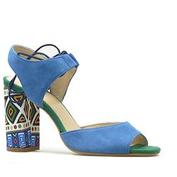 Sandały damskie  Kordel Arturo