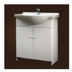 Zestawy mebli łazienkowych  Deftrans Łazienka Jutra