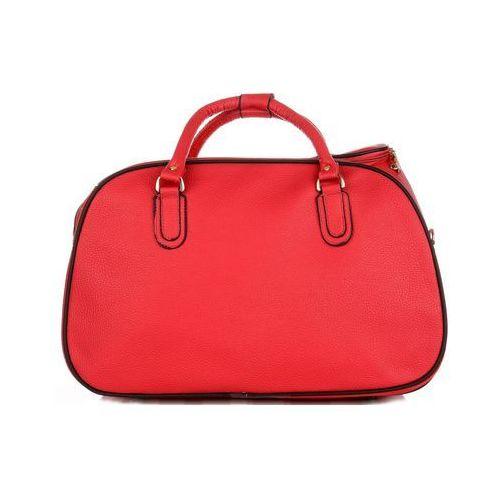 62105f191d00b Małe Torby Podróżne Or&Mi Czerwone (kolory) (Or&Mi) - sklep ...
