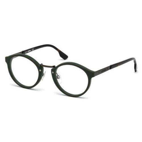 Diesel Okulary korekcyjne dl5216 097