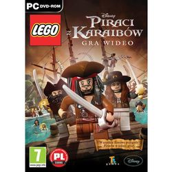LEGO Piraci z Karaibów (PC)