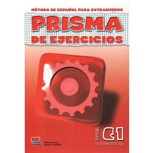 Prisma Nivel C1. Ćwiczenia (122 str.)