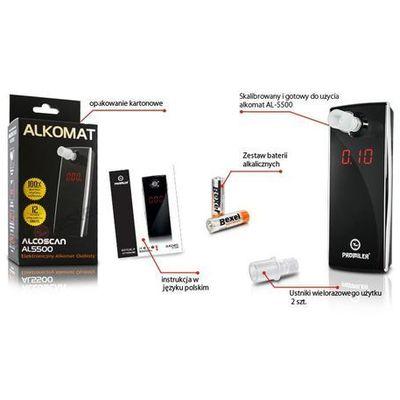 Alkomaty Alcofind Quicksave
