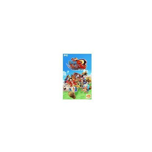 One Piece Unlimited World Red (PC)
