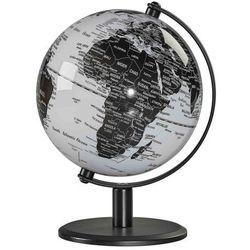 Globus na biurko Monochrome