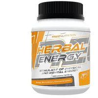 Herbal Energy, 120 tabletek - Długi termin ważności! DARMOWA DOSTAWA od 39,99zł do 2kg! (5902114012243)