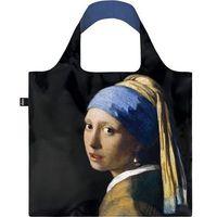 Torba loqi museum johannes vermeer dziewczyna z perłą z recyklingu