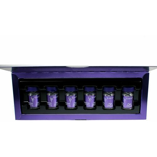 sp smoothen infusion olejek i serum do włosów 30 ml dla kobiet marki Wella