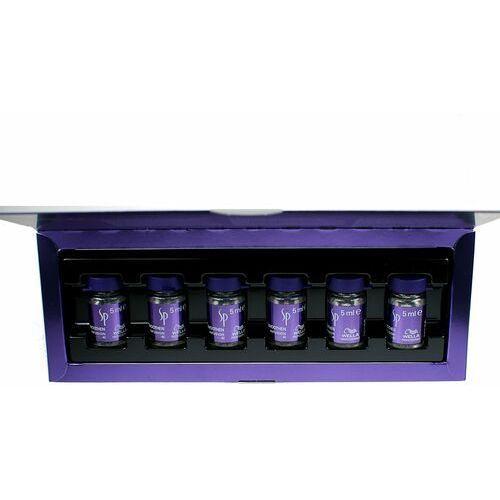 Wella sp smoothen infusion olejek i serum do włosów 30 ml dla kobiet (4015600087050)